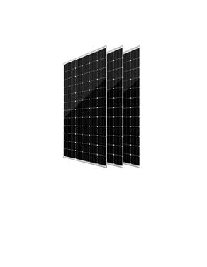 天合光能340-345W單晶太陽能板價格5柵線