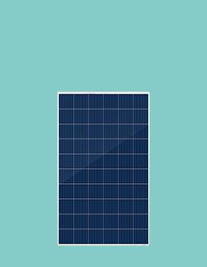 阿特斯275W-280W5柵線多晶硅太陽能電池板價格