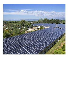 墨格1-100MW工商業太陽能并網發電系統,可以提供融資解決方案
