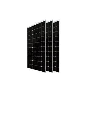 天合光能285W-290W單晶硅光伏組件價格5柵線